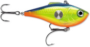 Rapala Clackin' Rap Variable Swim Depth Lures