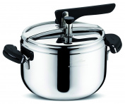 Lagostina 010032010905 pressure cooker - pressure cookers