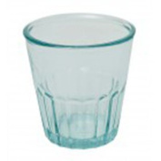 Jamie Oliver Recycled Glass Tumblers, Grünton, approx.