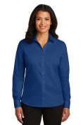 Red House RH79 Ladies Non-Iron Twill Shirt Blue Horizon - 3XL