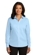 Red House RH79 Ladies Non-Iron Twill Shirt Heritage Blue - 3XL