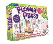 John Adams Flower Press