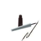 Purely Pro Cosmetics Liquid Eye Liner, Tabac, 0ml