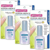 Nutra Nail Mineral Collection - Power Growth