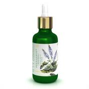 Peppermint Essential Oil Organic 1.69 oz/ 50 ml