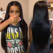 Magic Show 7A Peruvian Virgin Hair Straight 4pcs/lot 41cm 46cm 50cm 60cm Peruvian Straight Hair 100% Unprocessed Human Hair Weave Peruvian Hair Weave Bundle