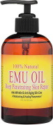 100% Natural Emu Oil Deep Penetrating Skin Repair - 240ml