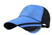Panegy Summer UFP 50+ Sun Protection Outdoor Hat Baseball Cap Mesh Sports Hats