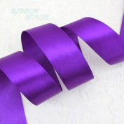 FunnyPicker (25 Yards/Roll) 40Mm Single Face Satin Ribbon Webbing Decoration Gift Christmas Ribbons Style 16