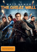 The Great Wall DVD  [Region 4]