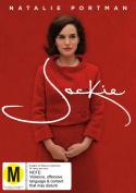 Jackie  [Region 4]