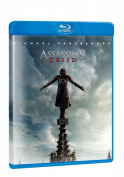 Assassins Creed Blu-ray  [Region B] [Blu-ray]