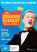 The Graham Kennedy TV Collection [Region 4]
