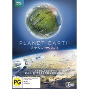 Planet Earth: The Collection [Region 4]