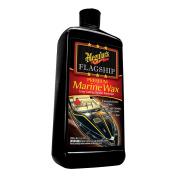 Meguiar's M6332 Flagship Premium Marine Wax - 950ml