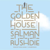 The Golden House [Audio]