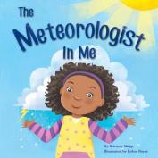 The Meteorologist in Me