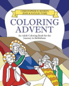 Coloring Advent