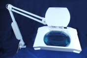 Proops Magnifying Lamp 3 Magnification Daylight Bulb. Beauty, Craft, Hobby etc. (V5100) Free UK Postage