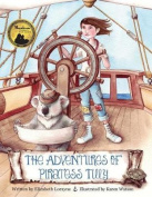 The Adventures of Piratess Tilly
