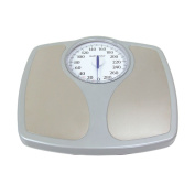 Health O metre Stainless Steel Home Dial Premium Scale
