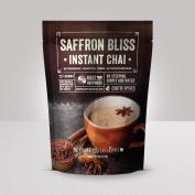 Saffron Bliss Instant Chai - 0.2kg Bag