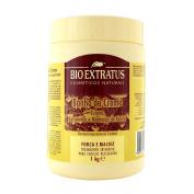 Linha Tutano (Forca e Maciez) Bio Extratus - Banho de Creme 1000 Gr - (Bio Extratus Marrow