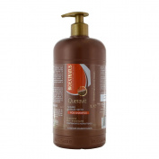 Linha Queravit (Tratamento Instantaneo) Bio Extratus - Pos Shampoo Selador de Cuticula Capilar 1000 ML - (Bio Extratus Queravit