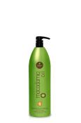 Macadamia Oil Moisturising Shampoo Paraben Free Professional Quality - 1480ml