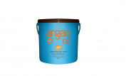 Argan Oil Restoring Hair Mask Paraben Free Professional Quality - 2600ml