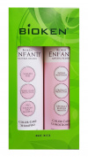 Enfanti Colour Care Shampoo & Conditioner 470ml - Duo Set