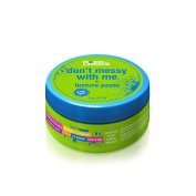 Rock the Locks Kids Don't Messy with Me, Texture Paste 60ml Natural - Toxin-Free - Paraben-Free - Phthalate-Free