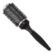 Sam Villa Thermal Styling Hair Brush 3.8cm , Black