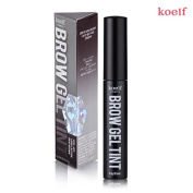 Brow gel tint - Graybrown colour