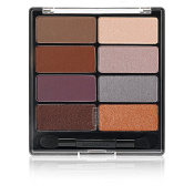 Black Radiance Eye Appeal Shadow Collection, Nude Attitude, 8.5 Gramme