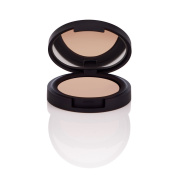 NU EVOLUTION Camouflage Cream - 100% Natural / 88% Certified Organic-No Parabens, Talc - Vegan FLAWLESS
