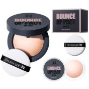 CHOSUNGAH22 Bounce Up Pact Ultra SPF50+/PA+++ #2.Sand Beige