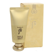 The history of whoo Gongjinhyang Mi Luxury BB 45ml with Sample Gift