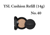 YSL Cushion Only REFILL (14g) - YVES SAINT LAURENT Le Cushion Encre de Peau Refill # B40