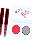 Kylie Cosmetics Be Mine Valentine's Sweet Heart Mini Kit