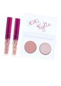 Kylie Cosmetics - Be Mine Valentine's Kiss Me Mini Kit