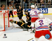 Brian Leetch New York Rangers Game 7 1994 Stanley Cup® Finals NHL Photo