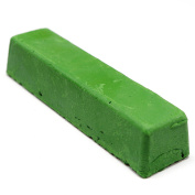 Green Chrome Oxide Compound for Strop, Buffing, and Polishing 180ml bar Rouge