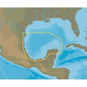 C-Map Nt+ Na-C413 Fp Format Brownsville To Cancun Mx