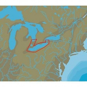C-Map Nt+ Na-C112 C-Card Format Lake Erie & Lake St