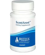 Biotics Research - ScentArest, 60 Caps
