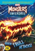 Marvel Monsters Unleashed