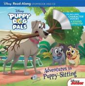 Puppy Dog Pals Adventures in Puppy-Sitting