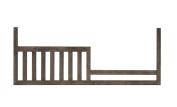 Westwood Design Riley Todder Guard Rail, Almond