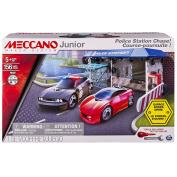 Meccano 6028401 Junior Police Station